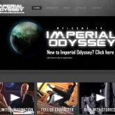 Imperial Odyssey